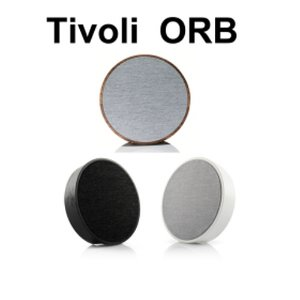 [Tivoli Audio] ORB Bluetooth Speaker